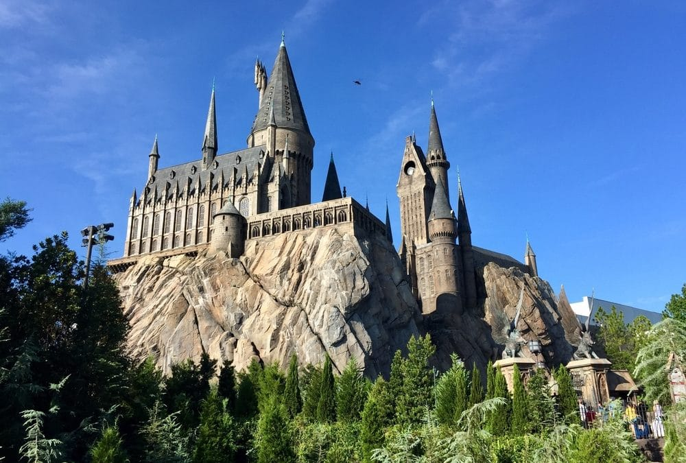 The Wizarding World of Harry Potter – Magic, Mayhem, and Muggles