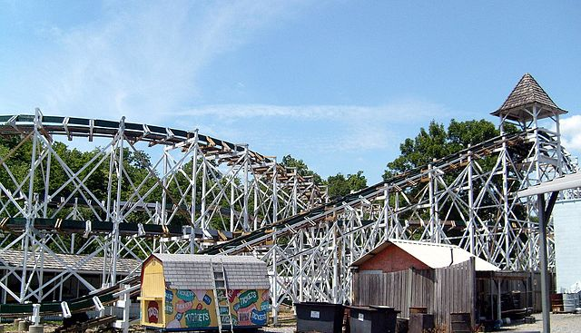Lakemont Park – History, Fun Rides, and a Family Adventure