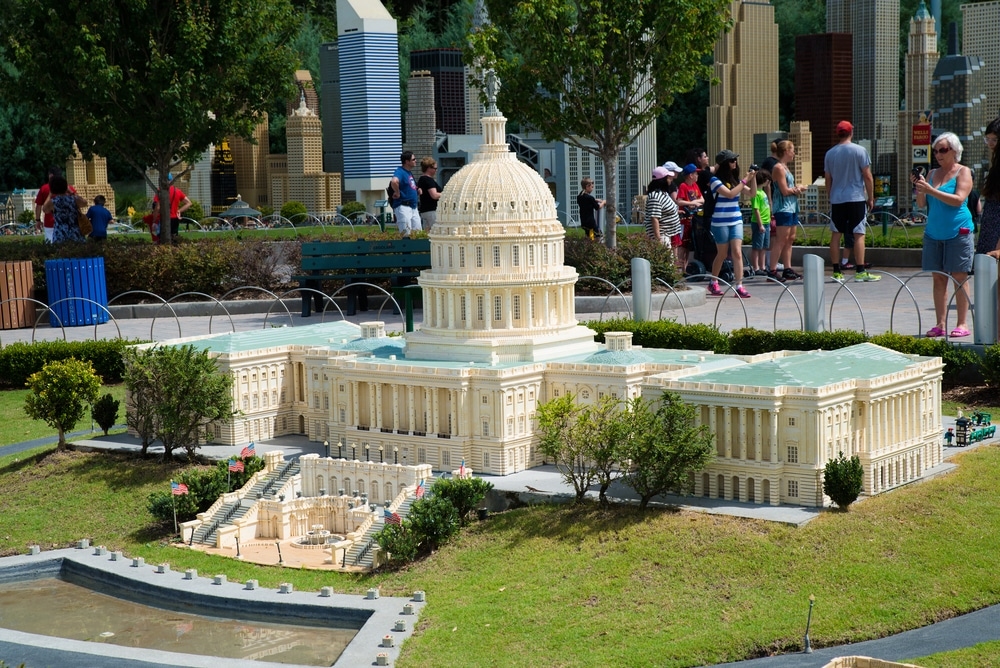 Legoland – Building Memories for the Whole Family