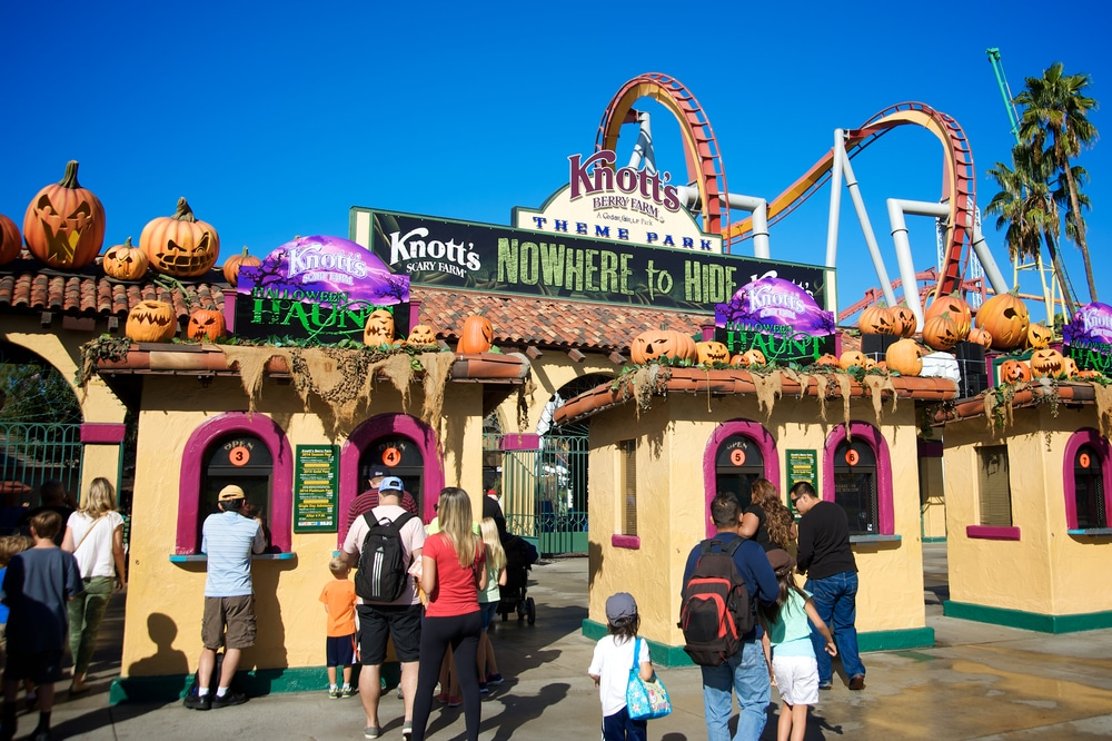 9 Exciting Things to Do in Knott's Berry Farm