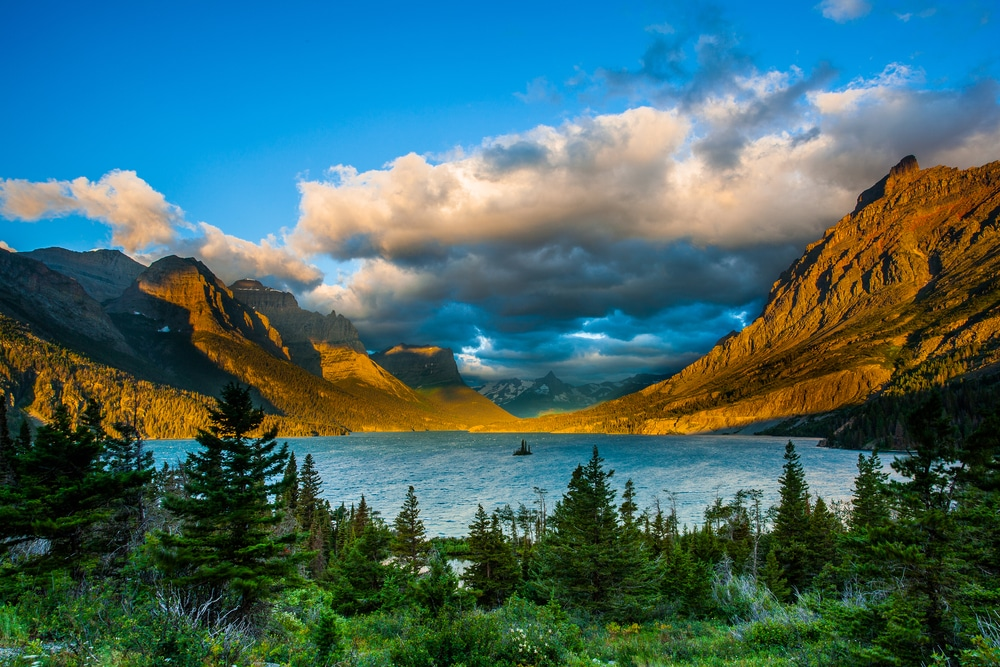 Glacier National Park – Natures Custodian of Time