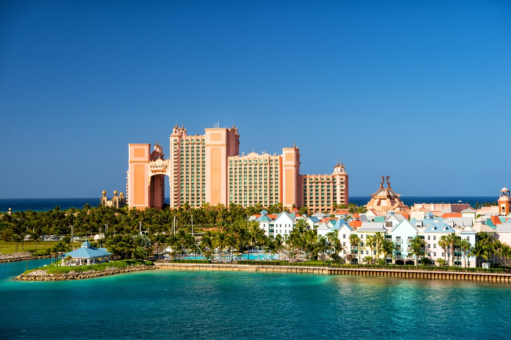 Atlantis, The Bahamas – The No Frills, All Thrills Family Adventure Destination