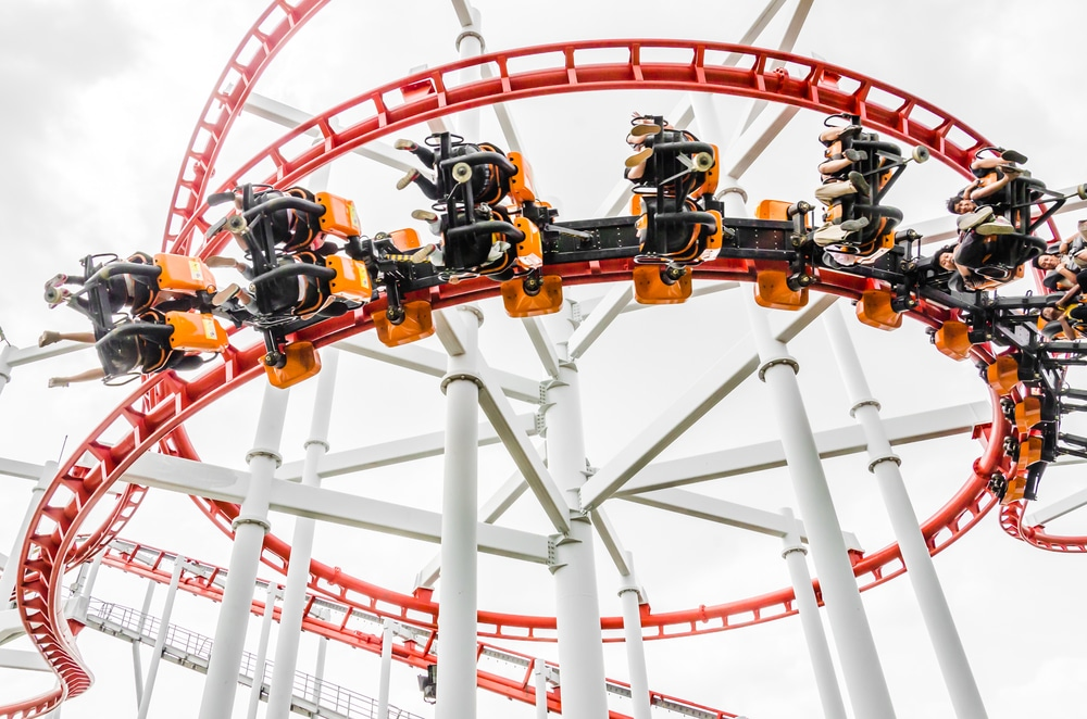 Everything You Need to Know About Skyscraper Roller Coaster