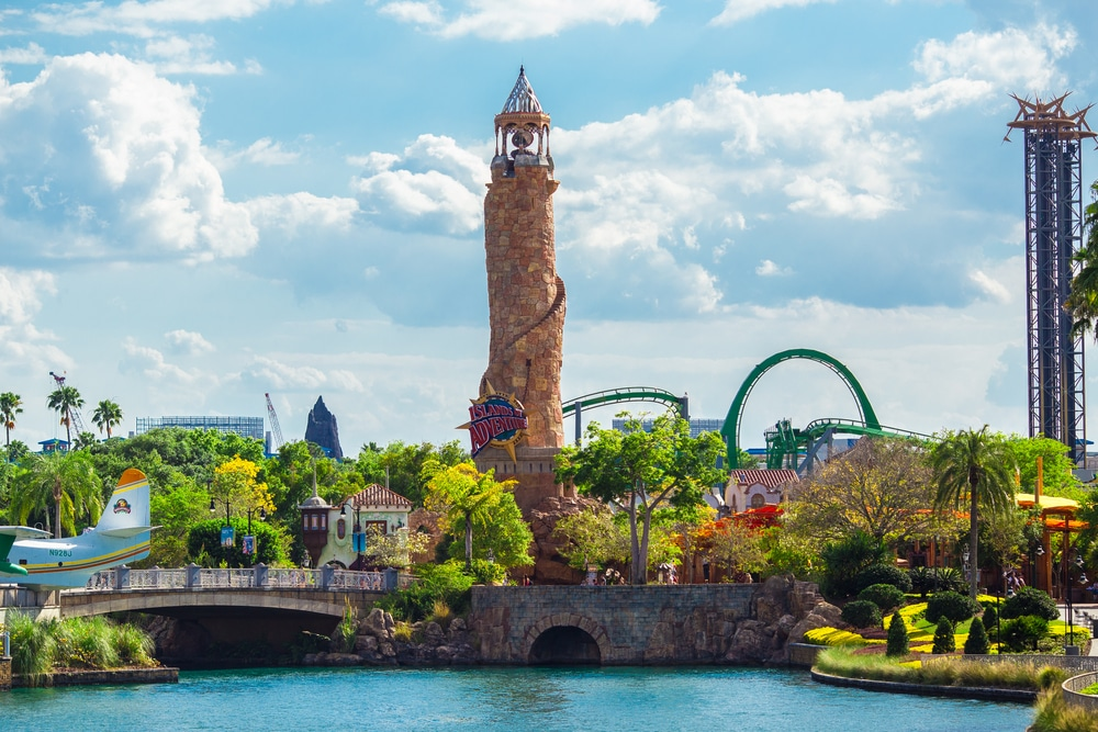 9 Tips and Tricks for Visiting Islands of Adventure