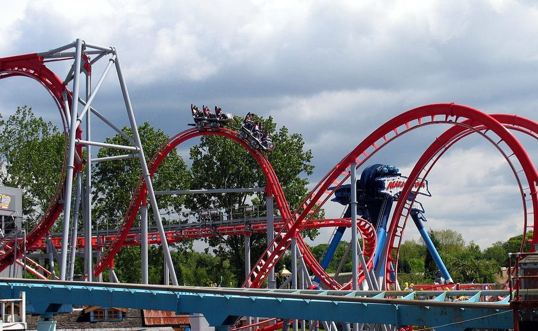 The Highest G-Force Coaster – The Ultimate Thrill You Definitely Need to Try