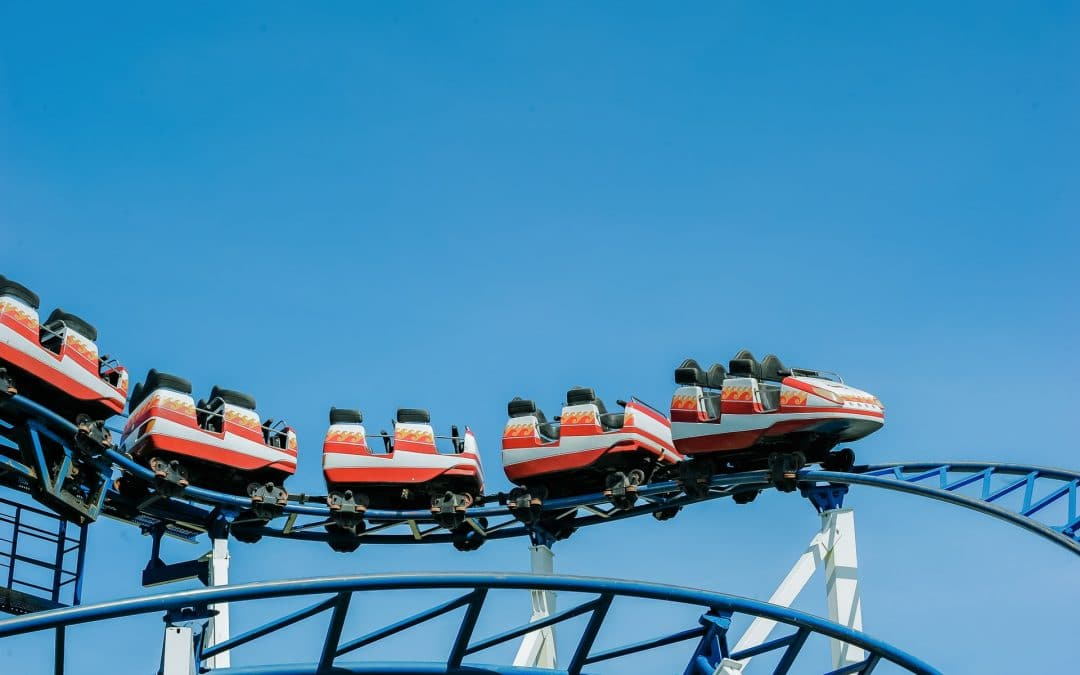 Roller Coaster Designs – The Secret to Scream Inducing, Adrenaline Pumping Thrills