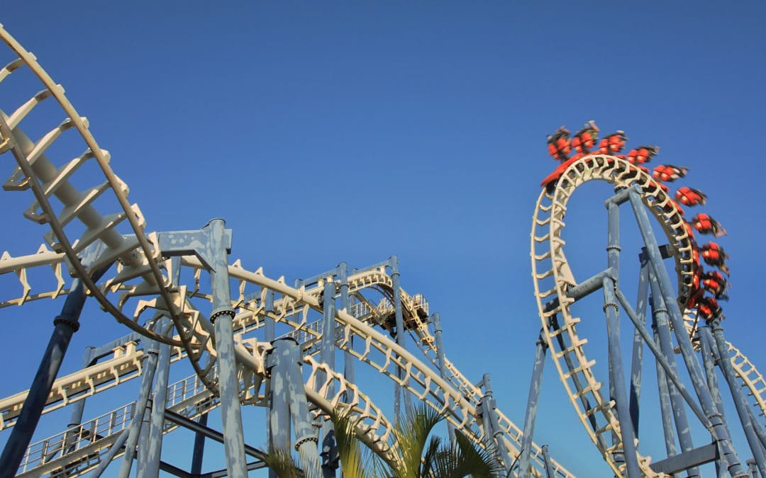 Your Guide on Riding X2 Roller Coaster and Other Awesome Ride Facts