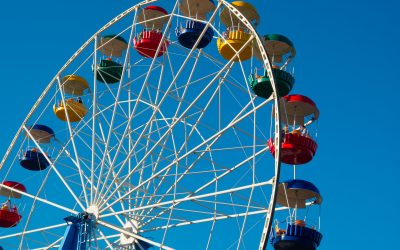 Explore Bay Beach Amusement Park : A Great Place For Vacation