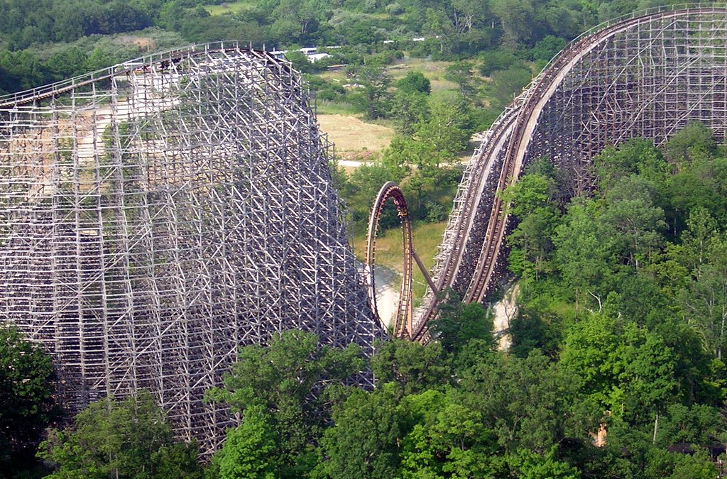How Tall is Son of Beast and Other Awesome Ride Facts