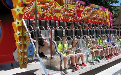 Explore DelGrosso's Amusement Park – A Full Day of Fun