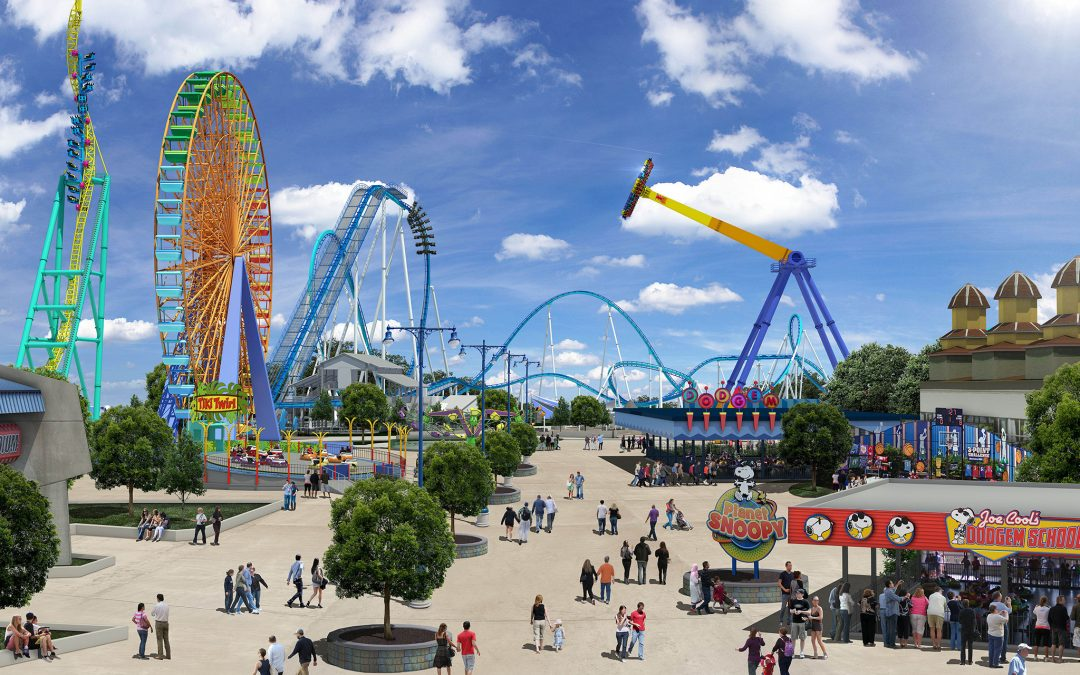 Cedar Point Roller Coasters – Awesome Ride Facts Before Riding