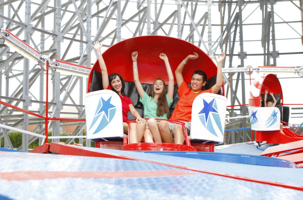 Cliff's Amusement Park – The Most Fun and Exciting Water Rides