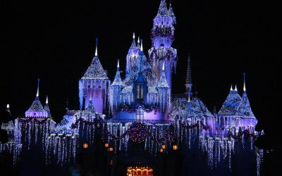 The Ultimate Disneyland Ride Guide: Get the Most Outta Your Trip, Every Time!